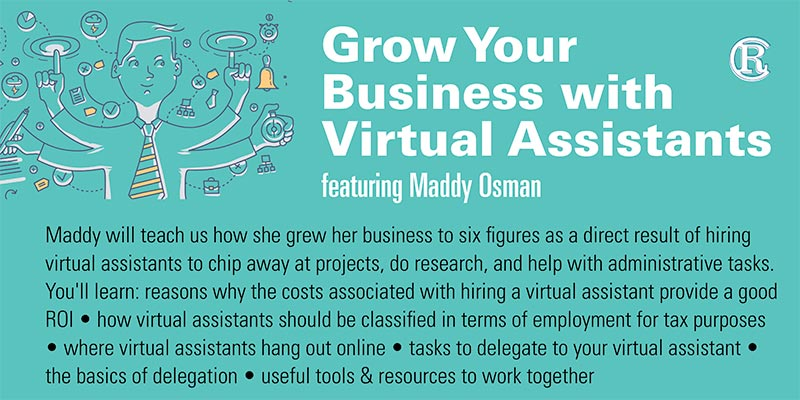 Grow Your Business With Virtual Assistants