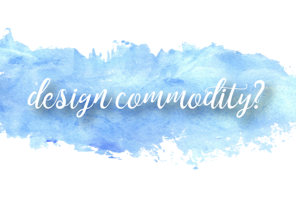 design commodity